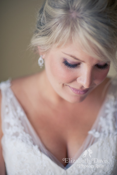 Tallahassee photography bridal portrait