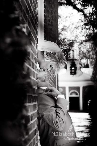 Tallahassee photography bride and groom not seeing each other