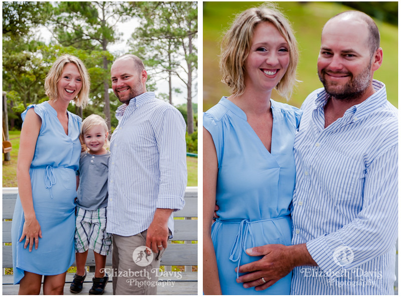 extended family with older kids | Florida | Elizabeth Davis Photography